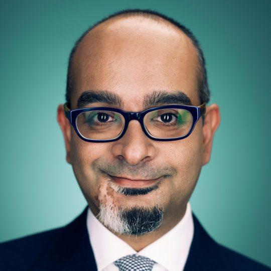 Huzir Sulaiman