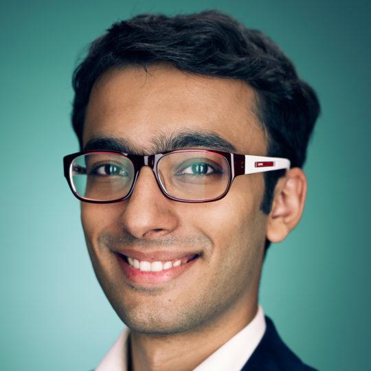Shiv Tandan