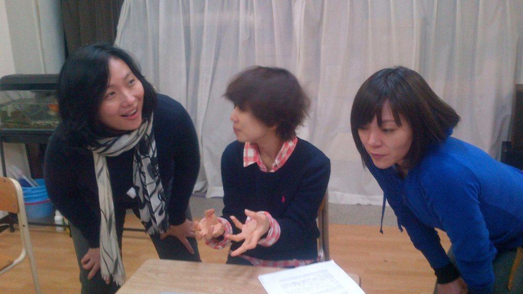 Cogito Translation Workshop (Tokyo)
