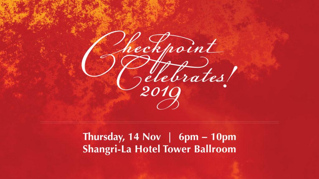 Checkpoint Celebrates! 2019