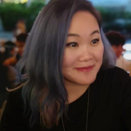 Sarah Tang