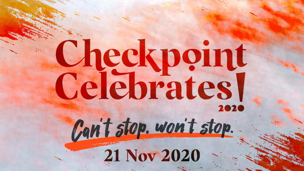 Checkpoint Celebrates! 2020