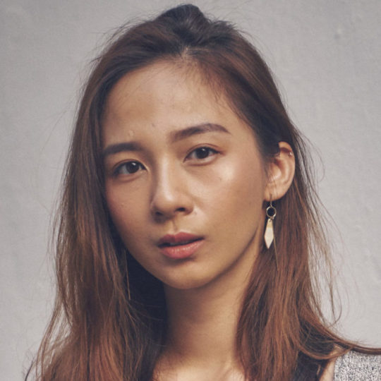 Zenda Tan